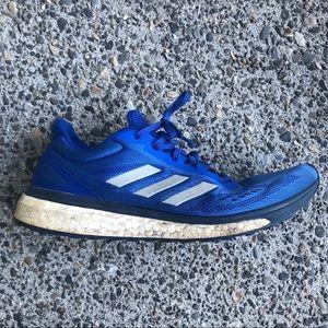 Adidas Response LT Boost running shoe